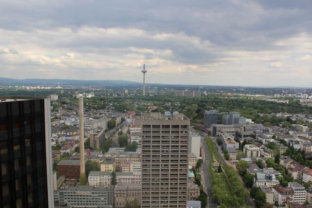 Marriott Frankfurt26