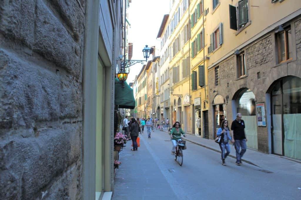 Straßen-Florenz13