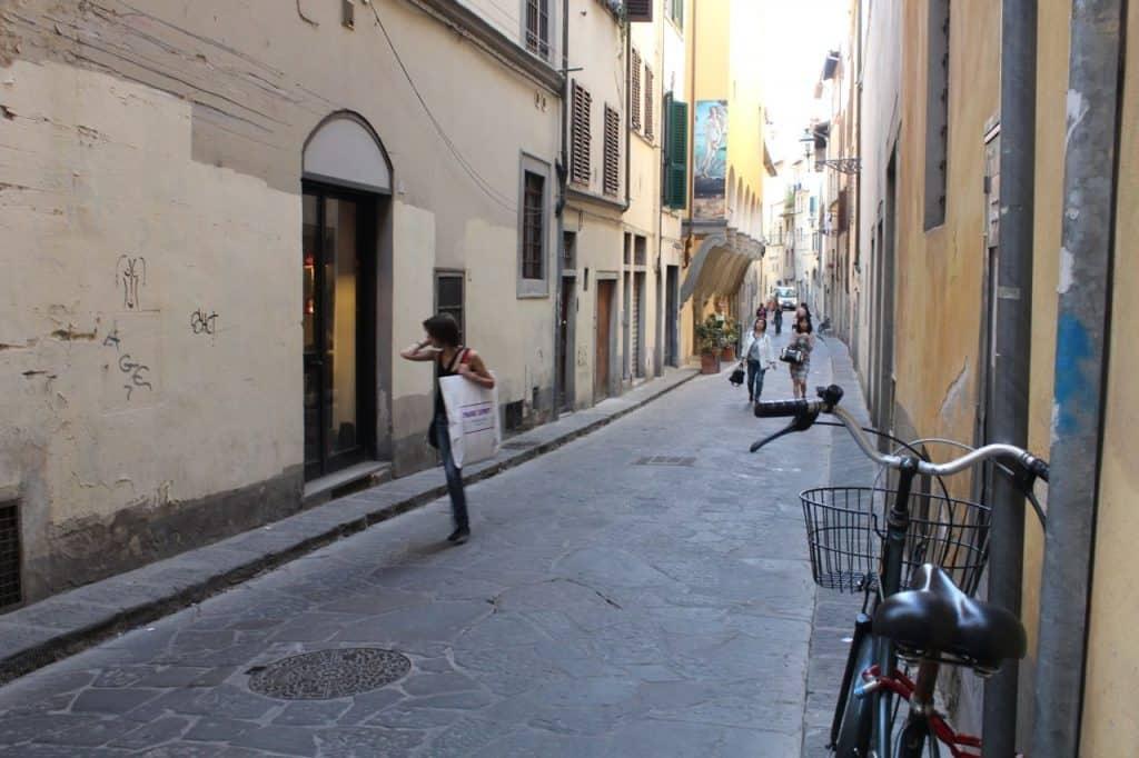 Straßen-Florenz21