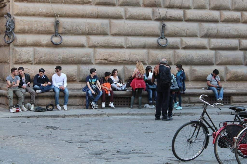 Straßen-Florenz25