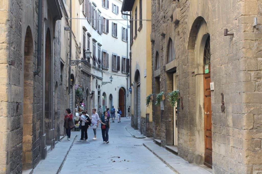 Straßen-Florenz24