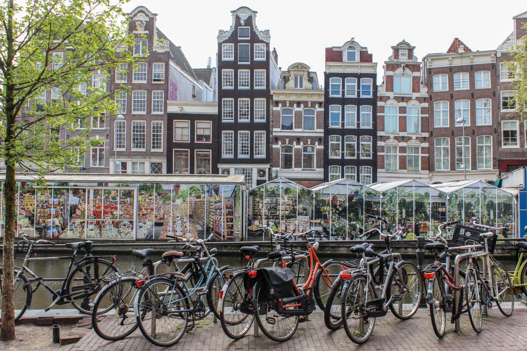 Amsterdam-Fahrrad-1