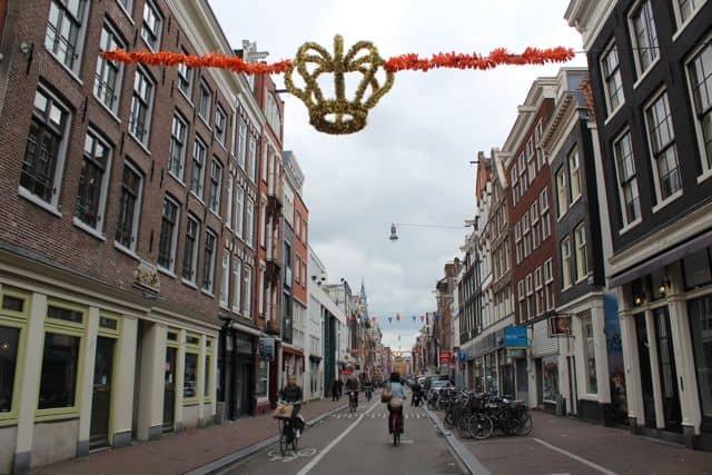Amsterdam Fahrrad03