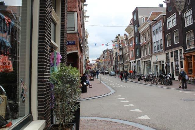 Amsterdam Fahrrad04