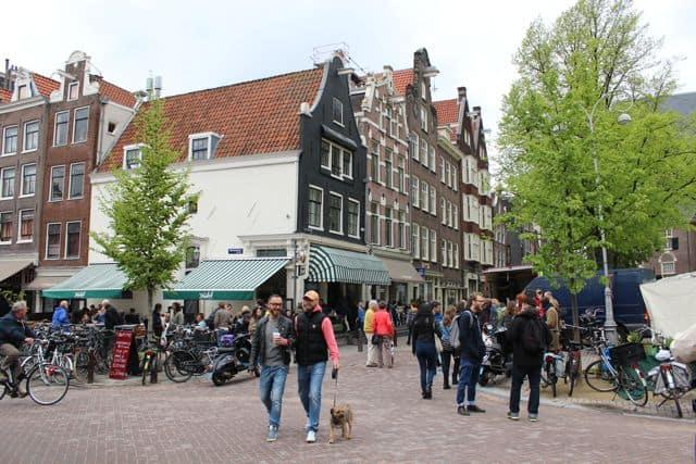 Amsterdam Fahrrad06