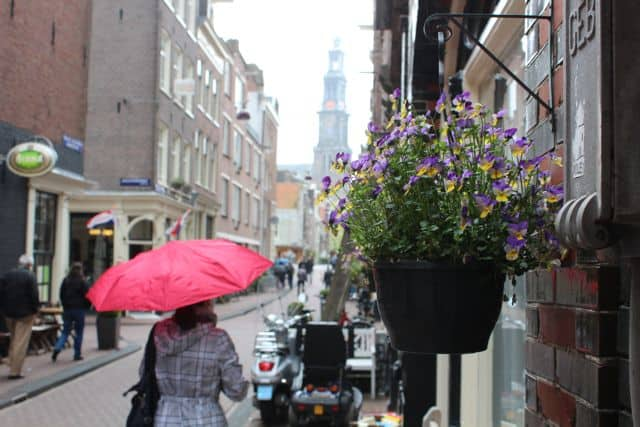 Amsterdam Fahrrad08