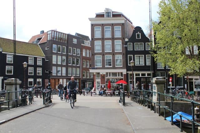 Amsterdam Fahrrad09