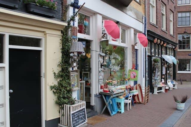 Amsterdam Fahrrad10