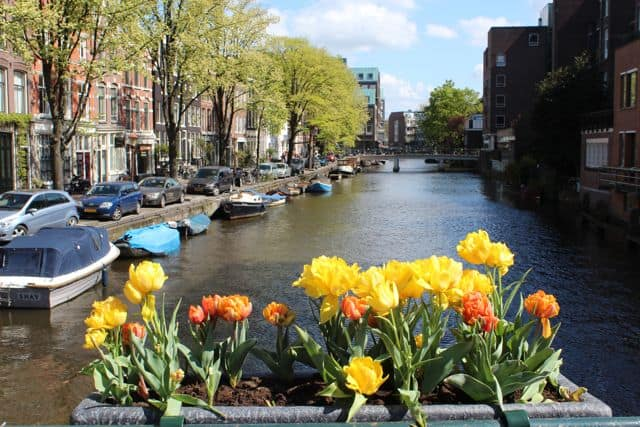 Amsterdam Fahrrad12