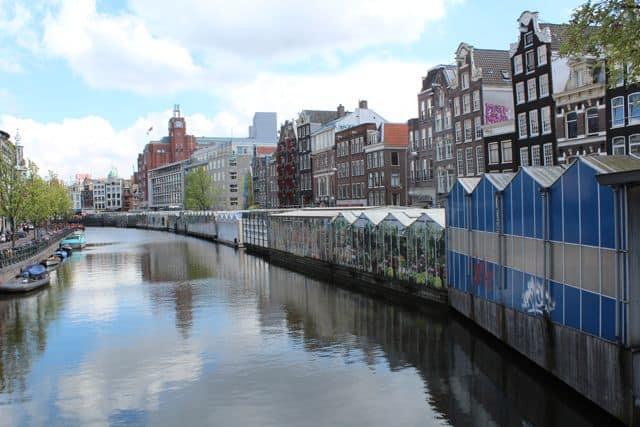 Amsterdam Fahrrad13