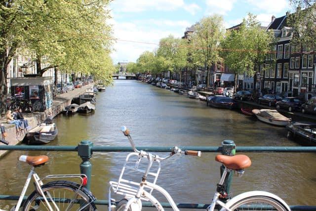Amsterdam Fahrrad15