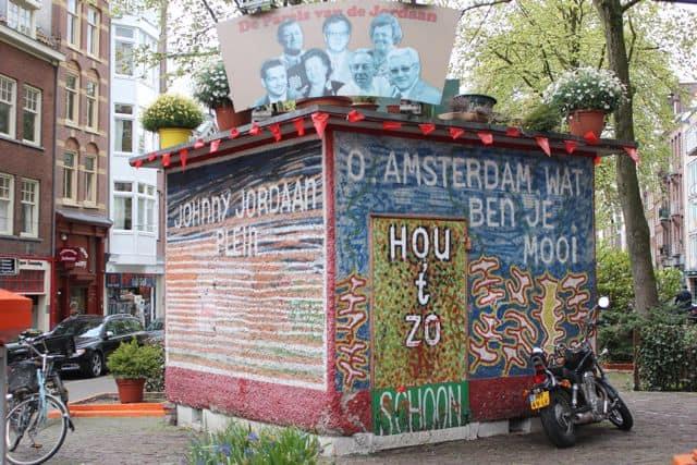 Amsterdam Fahrrad18