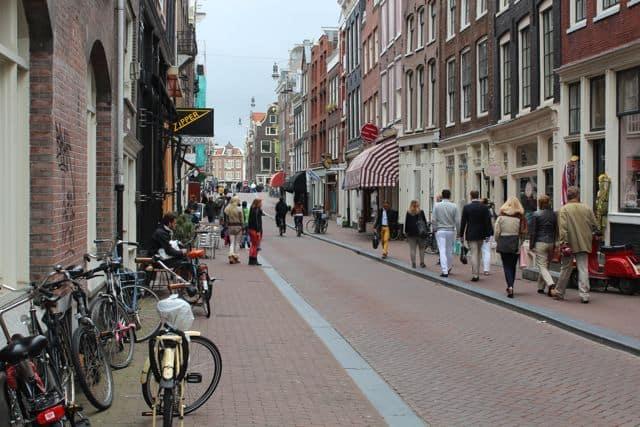 Amsterdam Fahrrad22