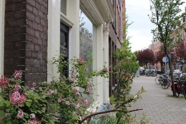 Amsterdam Fahrrad26