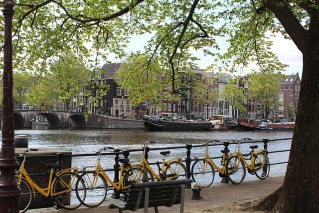 Amsterdam Fahrrad30