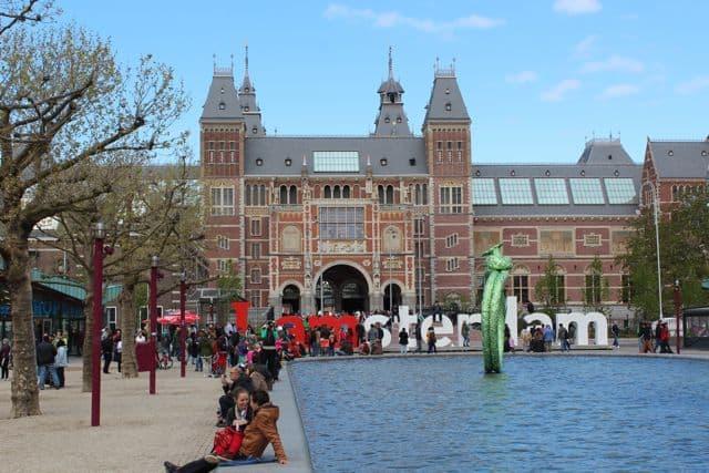 Amsterdam Fahrrad35