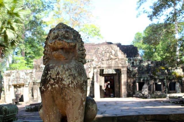 Banteay Kdei1