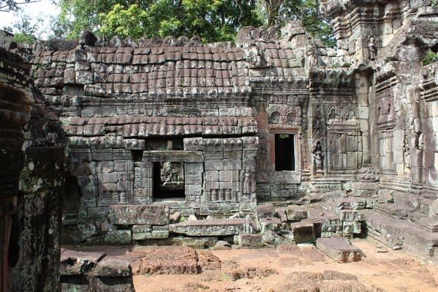 Banteay Kdei5