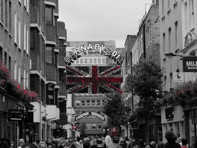 London-rot13