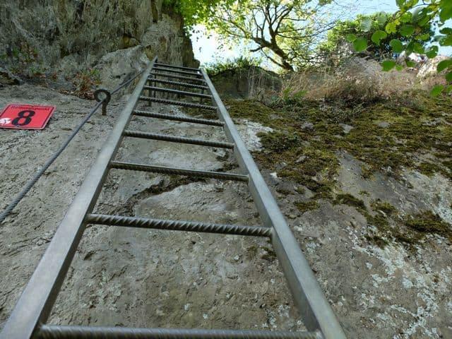 Mittelrhein-Klettersteig10