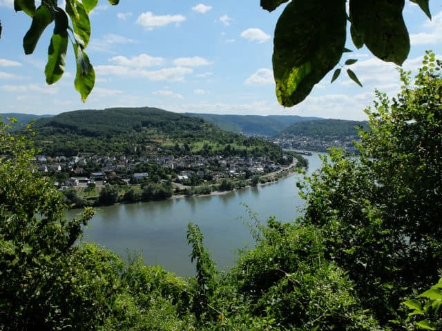 Mittelrhein-Klettersteig12