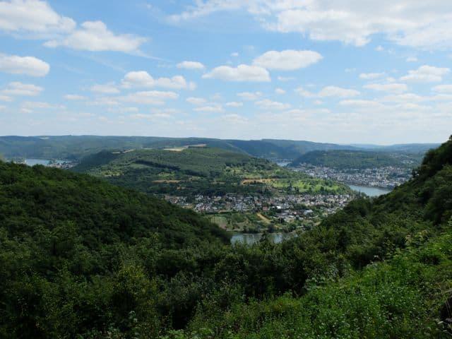 Mittelrhein-Klettersteig22