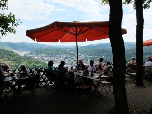 Mittelrhein-Klettersteig24
