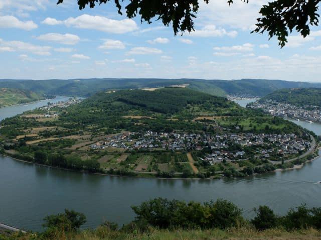 Mittelrhein-Klettersteig25