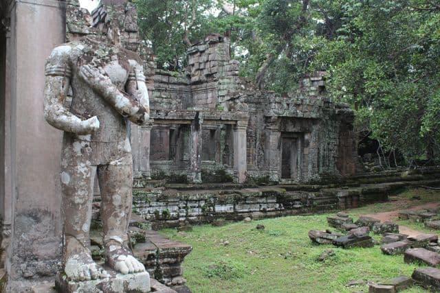 Preah Khan01
