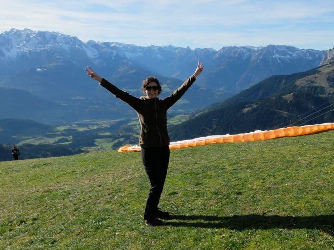 Paragliding-Bischling09