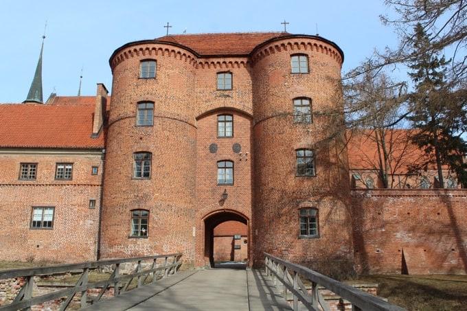 Polen-Frombork1