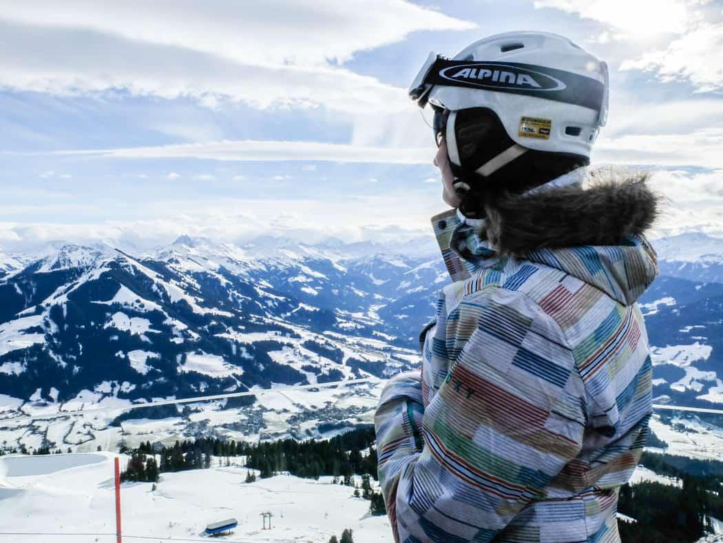Skifahren lernen als Erwachsener? Tipps und Erfahrungen