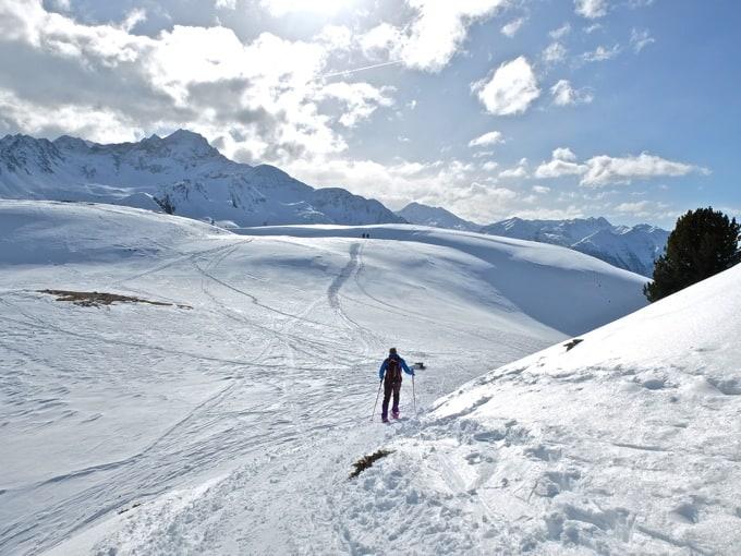 Schneeschuh-Faltegartenkoepfl25