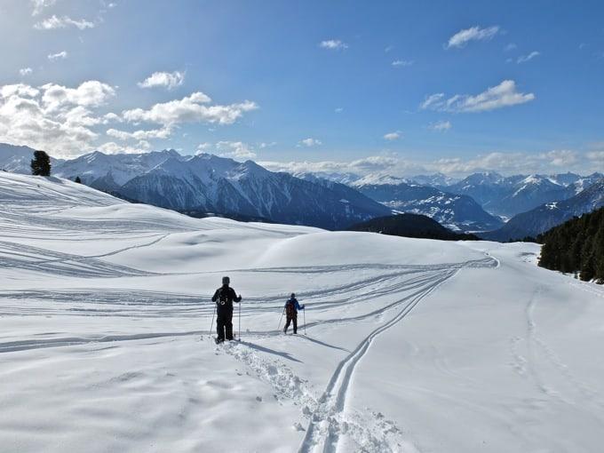 Schneeschuh-Faltegartenkoepfl27