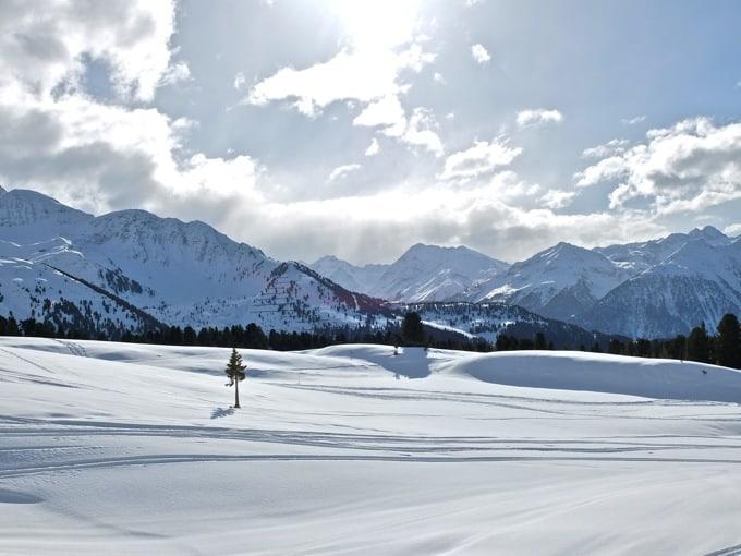 Schneeschuh-Faltegartenkoepfl30
