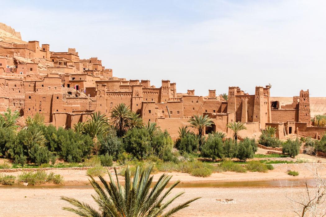 Marrakesch Guide – Tipps, Ausflüge, & Sehenswürdigkeiten {Marokko}: Ait Ben Haddu