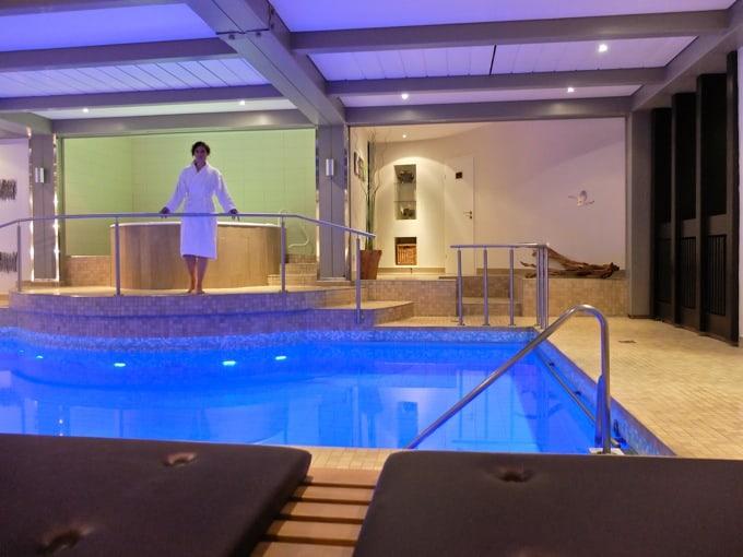 wellness im schwarzwald das hotel ritter in durbach. Black Bedroom Furniture Sets. Home Design Ideas