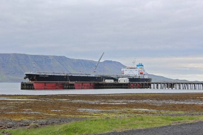 Island-Hvalfjoerdur-nach-Borganes19