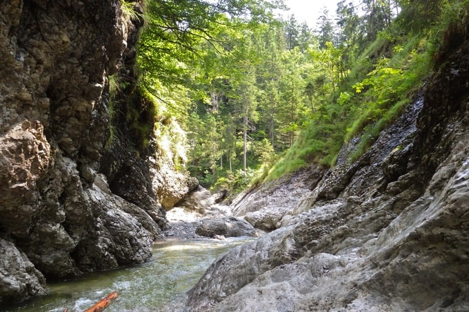 Canyoning-Achensee31