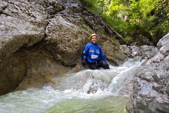 Canyoning-Achensee32