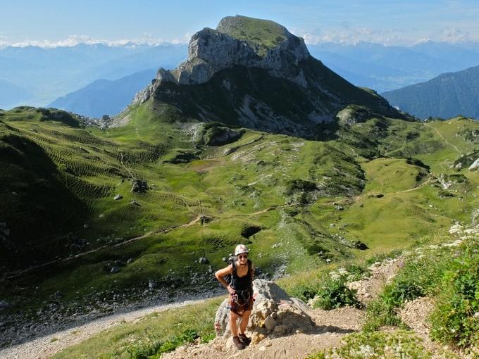 5-Gipfel-Klettersteig-Rofan11