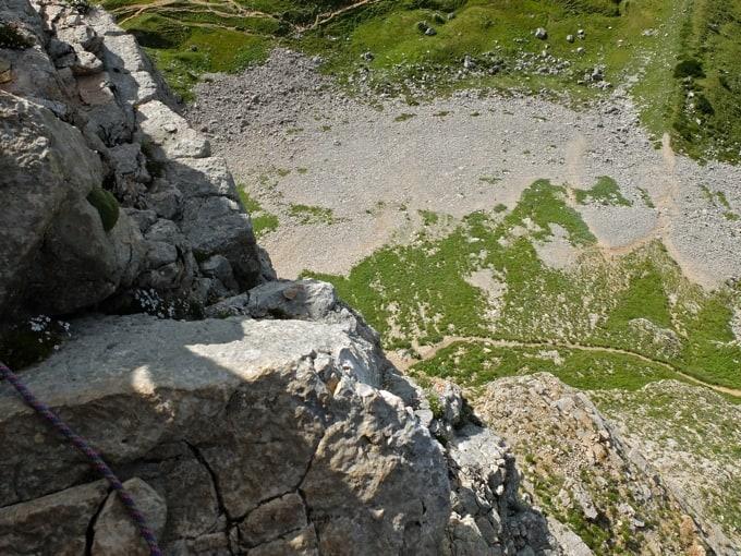 5-Gipfel-Klettersteig-Rofan14