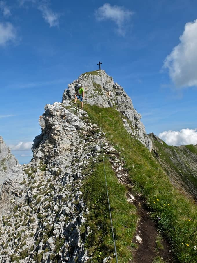 5-Gipfel-Klettersteig-Rofan18