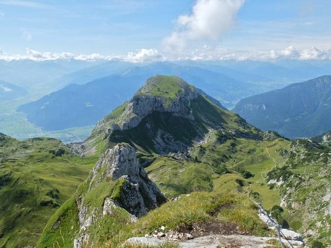 5-Gipfel-Klettersteig-Rofan21