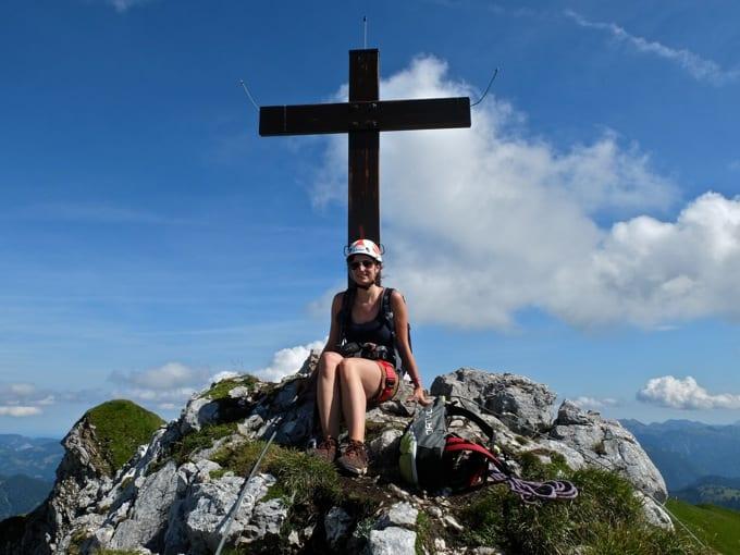 5-Gipfel-Klettersteig-Rofan22