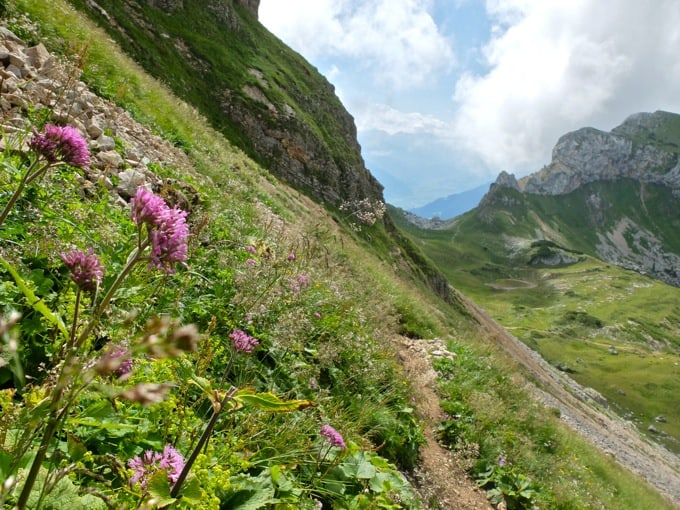 5-Gipfel-Klettersteig-Rofan27