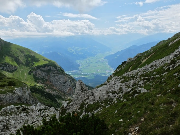 5-Gipfel-Klettersteig-Rofan30