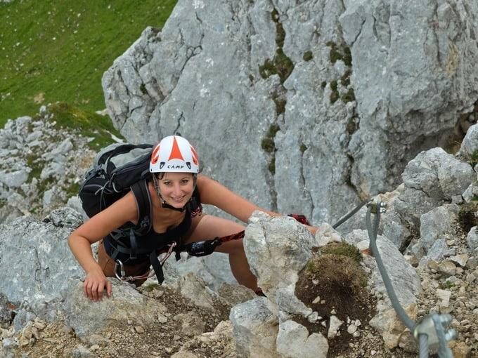 5-Gipfel-Klettersteig-Rofan33