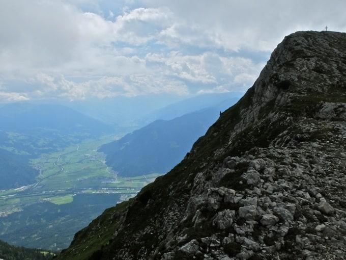 5-Gipfel-Klettersteig-Rofan34