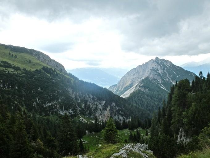 5-Gipfel-Klettersteig-Rofan35